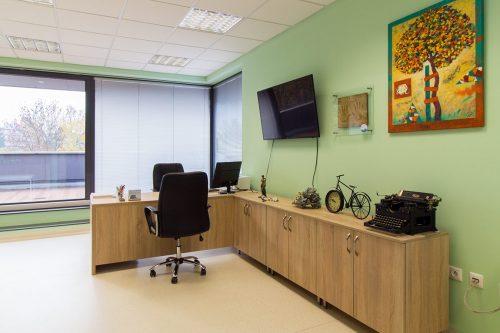 Ambulancia estetickej medicíny