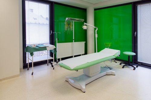 Chirurgická ambulancia Žilina