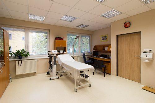 Kardiologická ambulancia