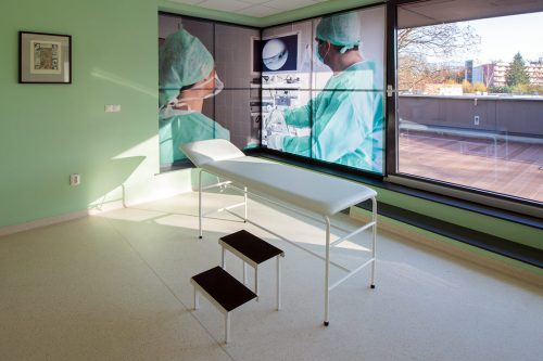 Ortopedická ambulancia Žilina